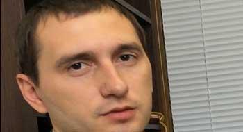 Прокурор прокуратури м.Києва Завгородній М.С.