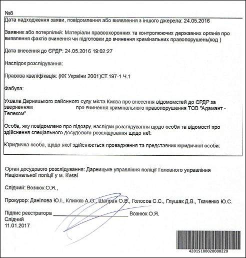 Пєтухов І.М., Лагодич Н.В., Дорошенко Т.А.