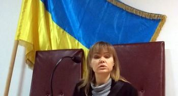 суддя О.В. Броновицька