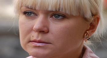 суддя Ореховська Кристина