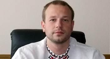 Аксюков Сергій Миколайович ДПІ