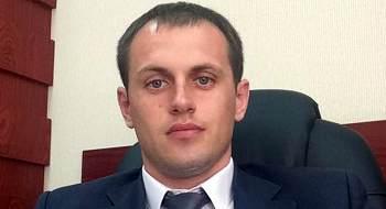 прокурор Терещенко Денис Романович фото