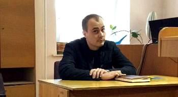 Кривов'яз Іван Іванович фото