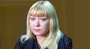 суддя Ореховська Кристина Едуардівна