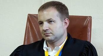 суддя-Коробенко-Сергій-Віталійович