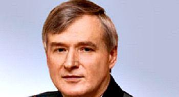 Тихонов Олексій Васильович фото