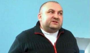 Експерт судово-медичного Бюро потерпілих Давід Валіахметов
