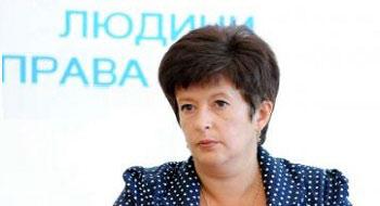 Лутковська Валерія Володимирівна