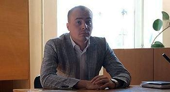 прокурор Київської місцевої прокуратури №3 Кривов'яз Іван Іванович