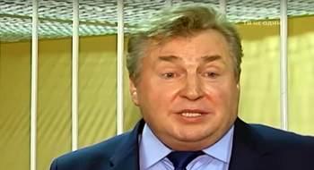 Денисюк Петро Дмитрович фото