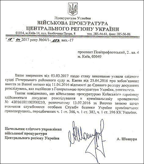 Остафійчук Г.В. Маяков В.А. ЄРДР