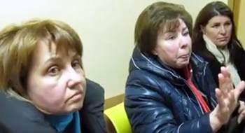 Тетяна Дорошенко, Наталія Лагодіч