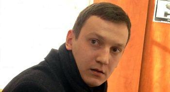 Тєбєкін Віталій Валерійович