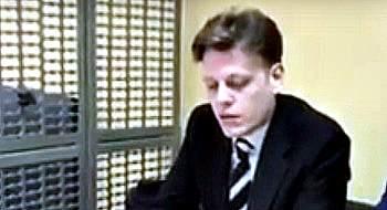 слідчий прокурор Бабич фото