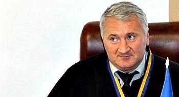 суддя Наумов Сергій Валентинович