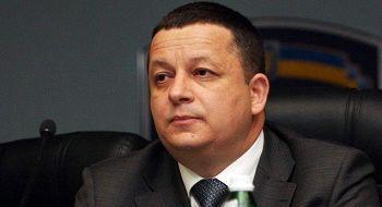 Тиводар Богдан Михайлович сбу