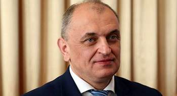прокурор Подубинський Богдан Володимирович фото