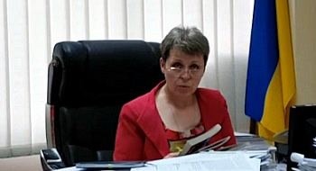 суддя Гуменюк Аліна Іванівна фото