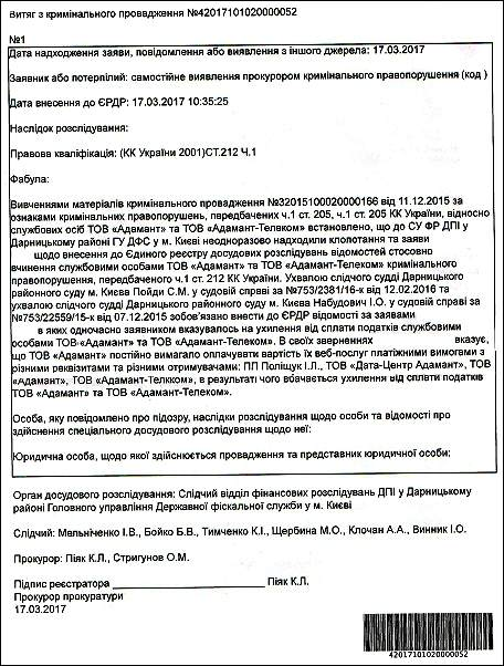 Дорошенко Т.А., Пєтухов І.М., Лагодич Н.В.