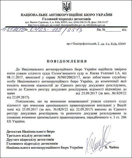 Бялковський Володимир Вікторович ЄРДР