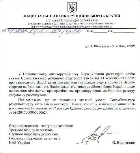 Тиводар Богдан Михайлович ЄРДР 3
