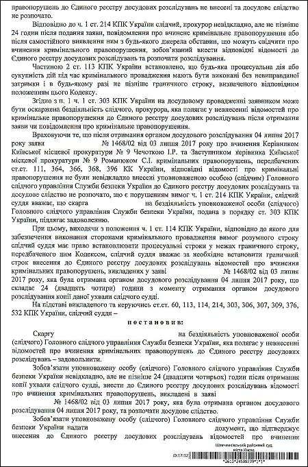 Чечотка Ірина Романівна Романюк Сергій Іванович